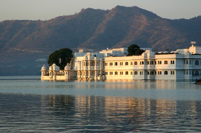 Best Place to Stay in Udaipur