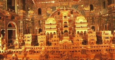 best place to visit in ajmer