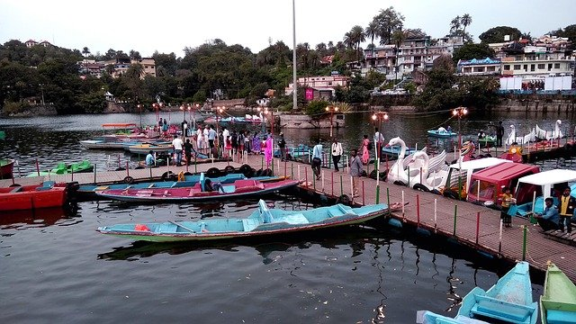 best place to visit in mount abu